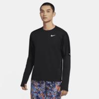 Nike Dri-FIT CU6072-010 男子跑步圆领上衣