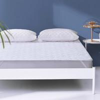 FUANNA 富安娜 柔美薄床垫 防滑款 1.8m