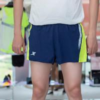 XTEP 特步 9801292403150378 男子运动短裤