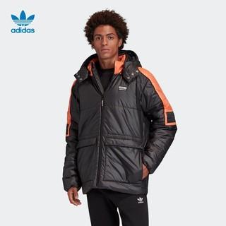 adidas 阿迪达斯 GC8687 男装冬季运动棉服