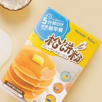 PLUS会员:SunnyMiss 松饼粉 500g*2盒