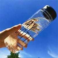 皇家洛克 塑料水杯 500ml