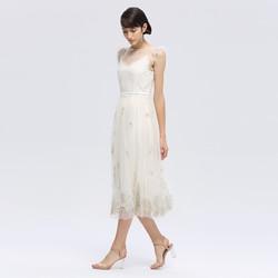 ochirly 欧时力 1ZY2080390880  女士连衣裙
