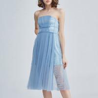 MISS SIXTY 681DJ0720000F44 女士连衣裙