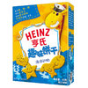 Heinz 亨氏 海洋动物趣味饼干 80g