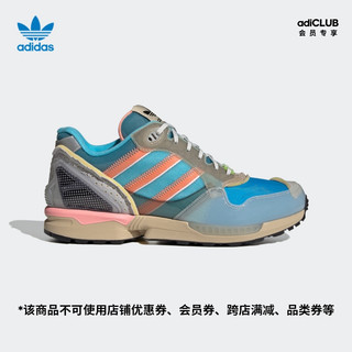 adidas 阿迪达斯 官网 三叶草 XZ 0006 INSIDE OUT 男女经典运动鞋GZ2709