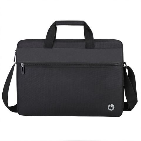 HP 惠普 15.6英寸单肩电脑包 3XD23PA