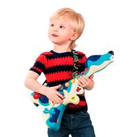 B.Toys 比乐 BX1166X 猎犬吉他音乐玩具 2岁+