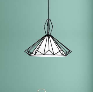 OPPLE 欧普照明 MD450-Y14 梦芭蕾单头吊灯