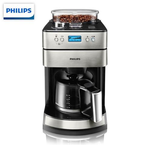 PLUS会员:PHILIPS 飞利浦 HD7751/00  咖啡机