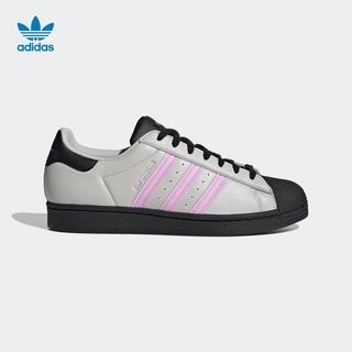 adidas 阿迪达斯 三叶草 SUPERSTAR FY5822 男款经典板鞋