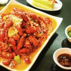 渔宴辣猫小龙虾(南京西路店)   3斤龙虾双人餐
