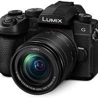 Panasonic 松下 LUMIX G95 无反相机 2030万像素