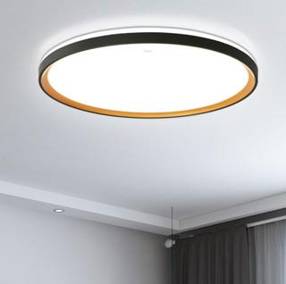 OPPLE 欧普照明 A1 吊灯套餐 全屋智能客厅灯+卧室灯