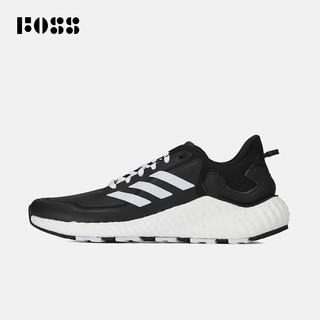 adidas 阿迪达斯 新款中性ClimaWarm LTD u跑步暖风跑步鞋EG9517