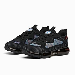 ANTA 安踏 女鞋跑步鞋春夏NASA全掌气垫舒适百搭休闲运动鞋女跑鞋
