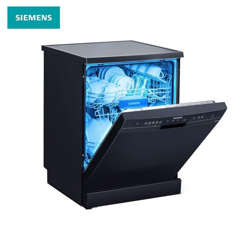 SIEMENS 西门子 SJ235B00JC 洗碗机