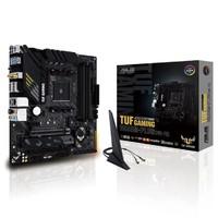 ASUS 华硕 TUF GAMING B550M-PLUS (WI-FI)PCIE4.0主板