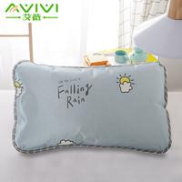 AVIVI 艾薇 枕头套 单个 48*74cm