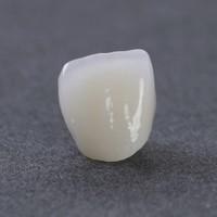 DALEK口腔 戴立克二氧化锆全瓷牙