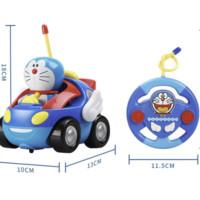 益米 哆啦a梦遥控车玩具