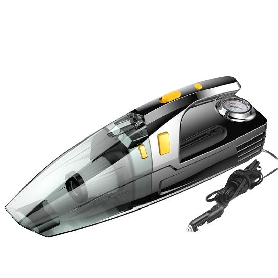 HULDRA 无线车载吸尘器 4500PA