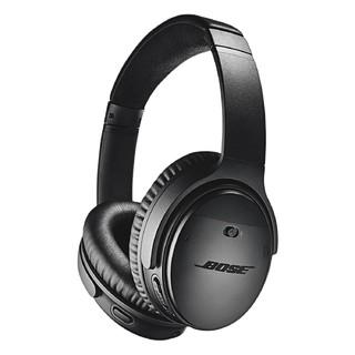 BOSE 博士 QuietComfort 35 II 耳罩式头戴式降噪蓝牙耳机 黑色