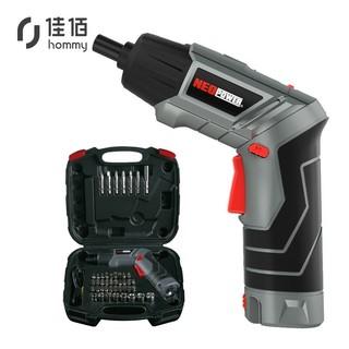 hommy 佳佰 尼奥动力 CS4645 电动螺丝刀3.6V