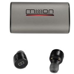 mission 美声 GO-X1 真无线蓝牙运动耳机