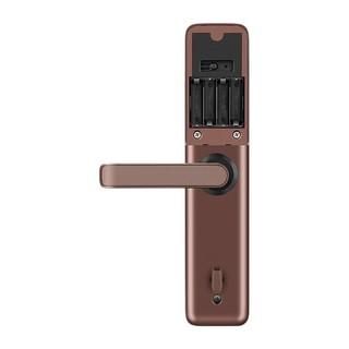 Panasonic 松下 V-S326F 智能门锁 玫瑰金