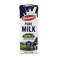 avonmore 全脂牛奶  1L*6盒