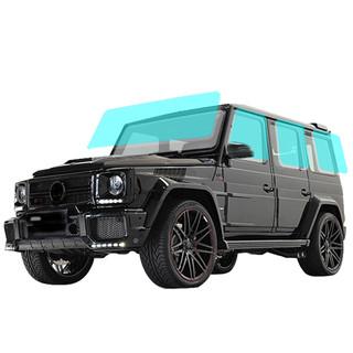 洛盾汽车贴膜全车膜隔热防爆膜前挡风玻璃膜车窗贴膜防晒太阳膜