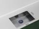 Cobbe 卡贝 不锈钢水槽单槽厨房纳米洗碗槽台下盆大水池洗菜盆