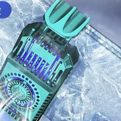 BONGOGO 果果帮 半导体制冷 手机散热器 背夹式