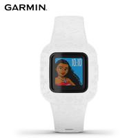 GARMIN 佳明 GarminFit jr. 3迪士尼系列公主款防水智能运动手表女超长待机 健身训练睡眠 ICE紧急联系人儿童腕表