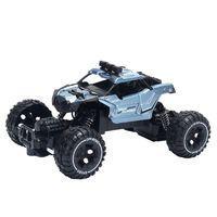 RASTAR 星辉 2.4G遥控越野攀爬车充电大脚遥控车儿童玩具电动灯光