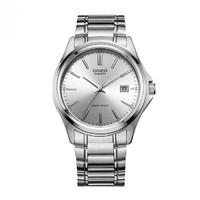 CASIO 卡西欧 手表指针系列简约商务石英男士手表