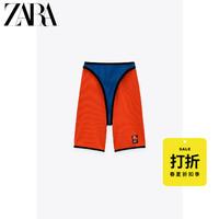 ZARA 00085379015-29 女士打底裤
