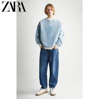 ZARA 06688476427 男士牛仔裤