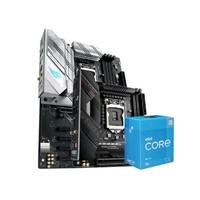 ASUS 华硕 PRIME H510M-K 主板+英特尔 i5-11400F 板U套装
