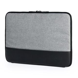 CROSSGEAR 十字勋章 苹果电脑包13.3英寸macbookairPRO男女小米笔记本电脑内胆包 灰色
