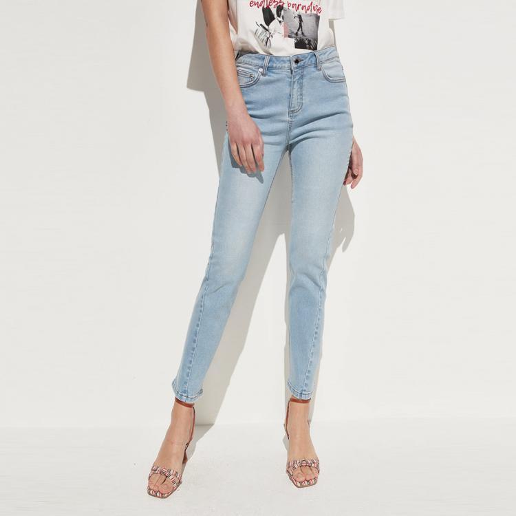 super.natural 女士牛仔裤