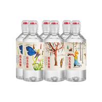 88VIP:NONGFU SPRING 农夫山泉 天然矿泉水  400ml*6瓶