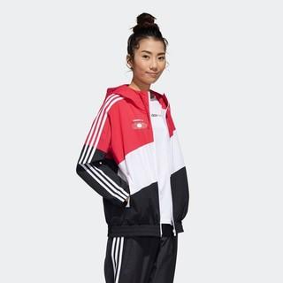adidas 阿迪达斯 neo GM2318 女装运动外套