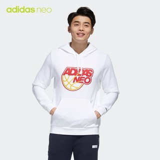 adidas 阿迪达斯 neo GP5885 男子运动卫衣