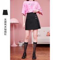 D362F1011Q2199 女士裙裤