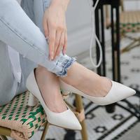 KISSCAT 接吻猫 KA10505-12C0Q  女士单鞋
