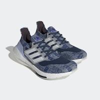 adidas 阿迪达斯 ULTRABOOST 21 UB21 PRIMEBLUE FX7729 男士运动跑鞋