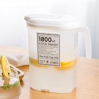 KATEI STORY 家の物语 塑料凉水壶 带手柄1.8L