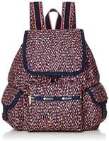 LeSportsac 力士保 双肩包 7357 中型旅行背包